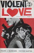 Violent Love (2016 Image) 6