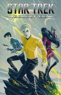Star Trek Boldly Go TPB (2017 IDW) 1-1ST