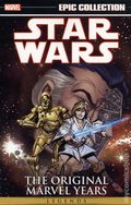 Star Wars Legends: The Original Marvel Years TPB (2016 Marvel) Epic Collection 2-1ST