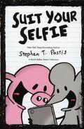 Suit Your Selfie TPB (2017 Andrews McMeel) Pearls Before Swine AMP! Comics for Kids Series 1-1ST