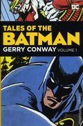 Tales of the Batman HC (2017 DC) By Gerry Conway 1-1ST