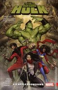 Totally Awesome Hulk TPB (2016- Marvel) 3-1ST