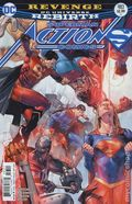Action Comics (2016 3rd Series) 983A