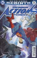 Action Comics (2016 3rd Series) 983B