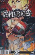 America (2016 Overground) 4