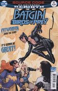 Batgirl and the Birds of Prey (2016) 12A