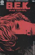 Black Eyed Kids (2016 Aftershock) 13