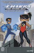 Chakra Mystery of Mighty Girl (2017 Graphic India) 2