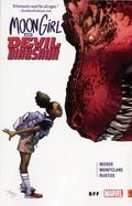 Moon Girl and Devil Dinosaur TPB (2016- Marvel) 1-REP