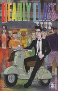 Deadly Class (2013) 29C