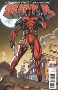 Deadpool (2015 4th Series) 33B