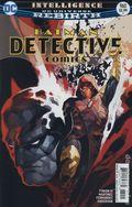 Detective Comics (2016 3rd Series) 960A