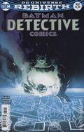 Detective Comics (2016 3rd Series) 960B