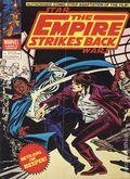 Star Wars Empire Strikes Back Weekly (1980 UK) 132