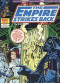 Star Wars Empire Strikes Back Weekly (1980 UK) 133