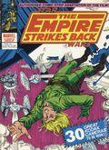 Star Wars Empire Strikes Back Weekly (1980 UK) 135