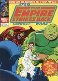 Star Wars Empire Strikes Back Weekly (1980 UK) 136