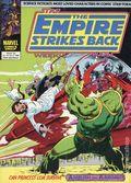 Star Wars Empire Strikes Back Weekly (1980 UK) 137