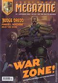 Judge Dredd Megazine (1990) Vol. 3 #57
