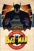 Batman The Golden Age Omnibus HC (2015 DC) 1-REP