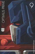 Optimus Prime (2016 IDW) 9C