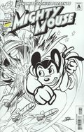 Mighty Mouse (2017 Dynamite) 2C