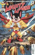 Mighty Mouse (2017 Dynamite) 2B