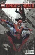Spider-Men II (2017) 1B