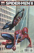 Spider-Men II (2017) 1C