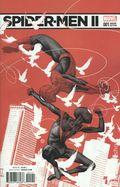 Spider-Men II (2017) 1E