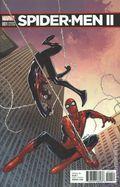 Spider-Men II (2017) 1F