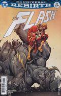 Flash (2016 5th Series) 26B