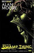 Saga of the Swamp Thing TPB (2012-2014 DC/Vertigo) By Alan Moore 6-REP
