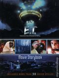 E.T. the Extra-Terrestrial Storybook HC (2002 Simon Spotlight) 1-1ST