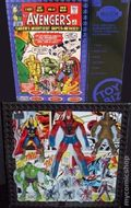 Marvel Avengers Collectors Edition Action Figure Set (1999 Toy Biz) ITEM#1