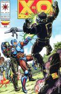 X-O Manowar (1992 1st Series) 25