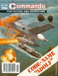 Commando for Action and Adventure (1993 UK) 2961