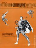 Continuum SC (1973 CSU, Fullerton) Vol. 3 #1