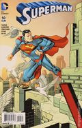 Superman (2011 3rd Series) 50D