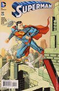 Superman (2011 3rd Series) 50D
