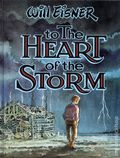 To The Heart of The Storm HC (1991 Kitchen Sink) 1S-1ST