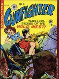 Gunfighter HC (1996 Gemstone) The Complete EC Library 1-1ST