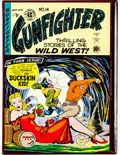 Gunfighter HC (1996 Gemstone) The Complete EC Library 2-1ST