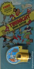 Tinimight Mini Show (1980 Fascinations) ITEM#2