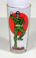 Pepsi Collector Series Glasses DC Comics (1966-1980) #G17