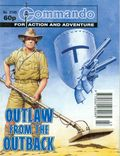 Commando for Action and Adventure (1993 UK) 3149