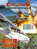 Commando for Action and Adventure (1993 UK) 3159