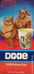 Dixie Star Wars Cups (1983 Dixie) ITEM#1