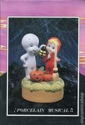 Casper the Friendly Ghost Porcelain Statue (1986 Gift Collection) ITEM#5