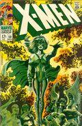 Uncanny X-Men (1963 1st Series) 50